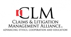 Claims and Litigation Management Alliance logo