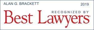 Best Lawyers Alan Brackett