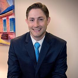 Patrick J. Babin - Attorney at MBLB