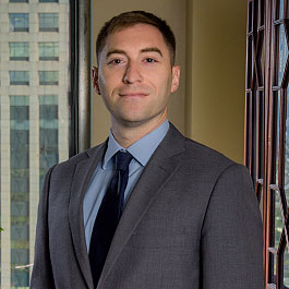 Trevor M. Cutaiar - Attorney at MBLB